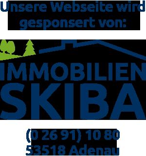 Immobilien Skiba aus Adenau am Nürburgring in der Eifel